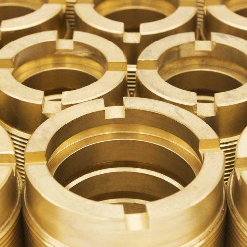 fusione metalli