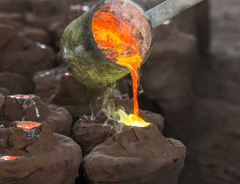 fusione-in-sabbia-fonderia-metalli-non-ferrosi-bronzitaly
